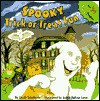 Spooky Trick or Treat Fun [With Includes 24 Foil Stickers] - Cecile Schoberle