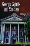 Georgia Spirits & Specters - Beth Dolgner