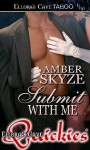 Submit with Me - Amber Skyze