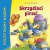Skrzydlaci piraci - Mariusz Niemycki