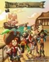 Quest for the Pirate's Treasure - Gerry Gaston, Laura Livi