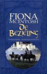 Bloed en Geheugen (De Bezieling, #2) - Fiona McIntosh, Peter Cuijpers