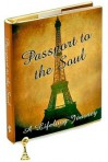 Passport to the Soul [With 24k Gold-Plated Charm] - Beth Mende Conny, Beth Ludwig-Khalfayan, Beth Conny
