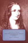Selected Letters of Mary Wollstonecraft Shelley - Betty T. Bennett