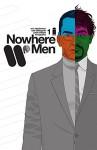 Nowhere Men #1 - Eric Stephenson, Nate Bellegarde, Jordie Bellaire, Fonografiks