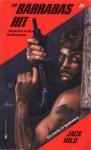 The Barrabas Hit (SOBs, Soldiers of Barrabas #29) - Jack Hild, Robert J. Randisi
