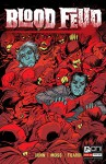 Blood Feud #2 - Cullen Bunn, Drew Moss, Nick Filardi