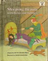 Sleeping Beauty, with Benjy and Bubbles - Ruth Lerner Perle, Giulio Maestro