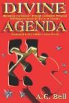 Divine Agenda - A.C. Bell, A.C. Correa