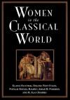 Women in the Classical World: Image and Text - Elaine Fantham, Natalie Boymel Kampen, Helene Peet Foley