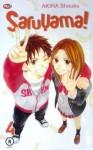 Saruyama! Vol. 4 - Shouko Akira