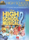 High School Musical 2 [With CD] - Hal Leonard Publishing Company