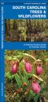 South Carolina Trees & Wildflowers: A Folding Pocket Guide to Familiar Species - James Kavanagh, Raymond Leung