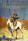 Don Quijote (bebilderte Ausgabe) (German Edition) - Miguel de Cervantes Saavedra, Grandville Grandville, Paul Gustave Doré, Ludwig Braunfels