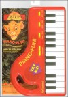 The Lion King Piano Fun Pack with Keyboard - Walt Disney Company, Hal Leonard Publishing Company, Tim Rice