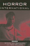 Horror International - Steven Jay Schneider