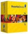 Rosetta Stone Version 2 Thai Level 1 - Rosetta Stone