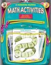 Homework Helper Math Activities, Grade 3 (Homework Helpers) - School Specialty Publishing, Frank Schaffer Publications