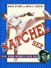 "Satchel Sez: The Wit, Wisdom, and World of Leroy ""Satchel"" Paige - David Henry Sterry, Arielle Eckstut"