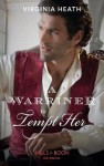 A Warriner to Tempt Her (The Wild Warriners) - Virginia Heath