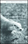 Behavior and Ecology of Riparian Mammals - Nigel Dunstone