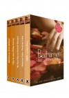 Bathtime - an Xcite Books bundle - Chris Skilbeck, Jean-Phillipe Aubourg, Sommer Marsden, Penelope Friday, Landon Dixon