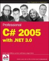 Professional C# 2005 with .Net 3.0 - Christian Nagel, Bill Evjen