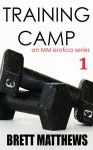 Training Camp - Brett Matthews