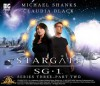 Excision (Stargate SG-1 Audio 3.4) - Peter Evans