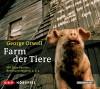Farm der Tiere: Hörspiel - George Orwell, Otto Sander, Bernhard Minetti
