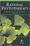 Rational Phytotherapy: A Physicians' Guide to Herbal Medicine - Rudolf Hänsel, Varro E. Tyler