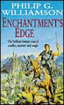 Enchantments Edge - Philip G. Williamson