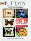 Butterfly Charted Designs - Lindberg Press