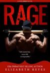 Rage: Fate #5 - Elizabeth Reyes