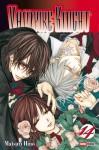 Vampire Knight, Tome 14 - Matsuri Hino