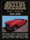 Austin-Healey 100 and 100/6 1952-59 - R.M. Clarke