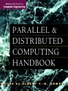 Parallel and Distributed Computing Handbook - Albert Y. Zomaya