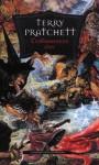 Trollmannens stav (Legenden om Skiveverdenen, #3) - Terry Pratchett, Rolf Andersen