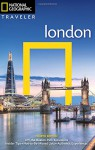 National Geographic Traveler: London, 4th Edition - Louise Nicholson, Alison Wright