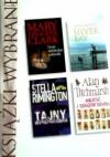 Dwie niebieskie sukienki; Silver Bay; Tajny współpracownik; Miłość i doktor Devon - Mary Higgins Clark, Jojo Moyes, Stella Rimington, Alan Titchmarsh