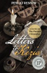 Letters to Kezia: Book Two of The Puritan Chronicles - Peni Jo Renner