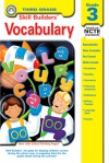 Vocabulary, Grade 3 - Skill Builders, Skill Builders