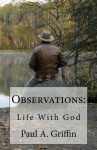 Observations - Paul Griffin