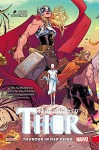 Mighty Thor Vol. 1 - Russell Dauterman, Jason Aaron