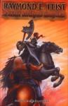 A sötét királynő árnyéka - Raymond E. Feist