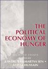 Political Economy of Hunger - Jean Drèze, Amartya Sen, Athar Hussain