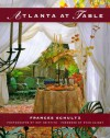 Atlanta at Table - Frances Schultz