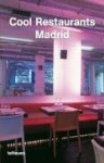Cool Restaurants Madrid - Aurora Cuito