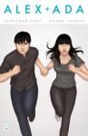 Alex + Ada #14 - Jonathan Luna, Sarah Vaughn