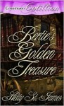Bertie's Golden Treasure - Hetty St. James